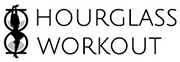 Hourglass Workout ® Logo